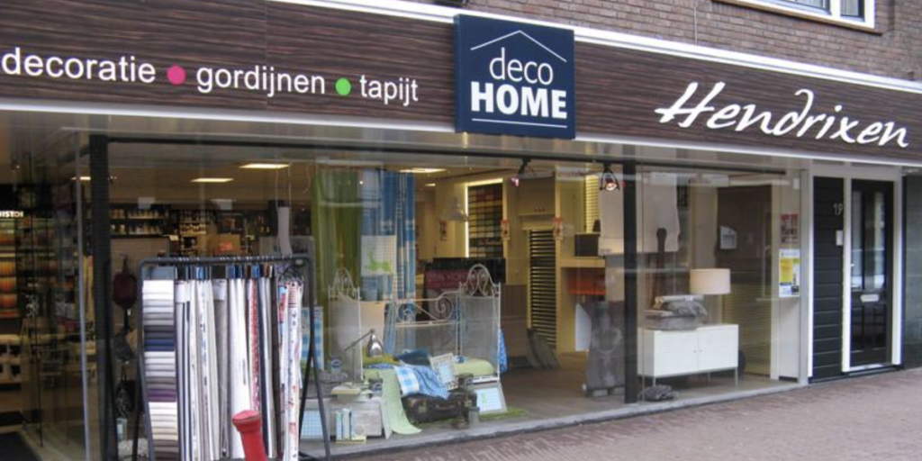 Deco Home Hendrixen